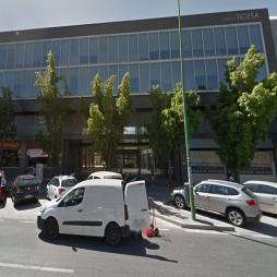 Parking Place Sevilla Edificio Hytasa 10