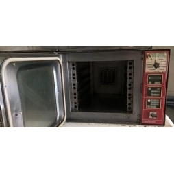 Horno Industrial Salva-2