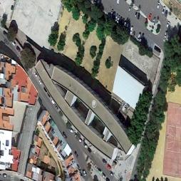 BUILDING LAS HUERTAS 98 VIVIENDAS - ECIJA
