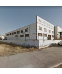 INDUSTRIAL FACTORY - ALBACETE